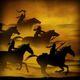 Cavalry's Tactic