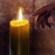 Sansa's Candle