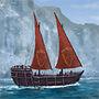 Stannis's Ship