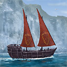 Stannis's Ship