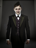 Oswald Cobblepot season 1 promotional 01