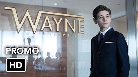 "Gotham 1x16 Promo ""The Blind Fortune Teller"" (HD)"