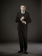 Alfred Pennyworth season 1 promotional 02