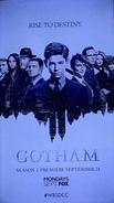 SDCC Season 2 poster