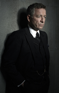 Alfred Pennyworth season 1 promotional 03
