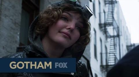 "GOTHAM You Need My Help from ""Beasts of Prey"""