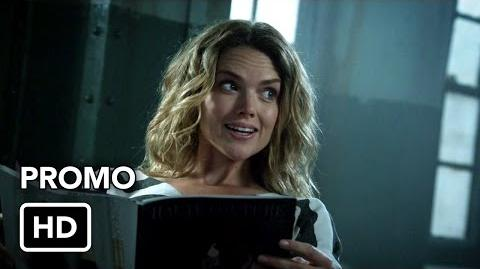 "Gotham Season 2 Promo ""Bad Can Be Beautiful"" (HD)"