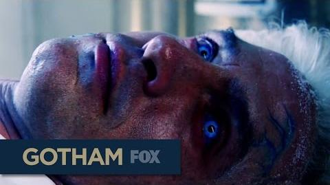GOTHAM The Chilling New Chapter Begins
