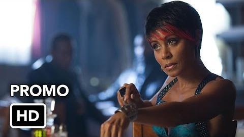 """Gotham 1x07 Promo """"Penguin's Umbrella"""" (HD)"""