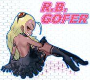 Gofer Sis (Fugin)