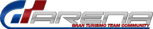 GT Arena logo