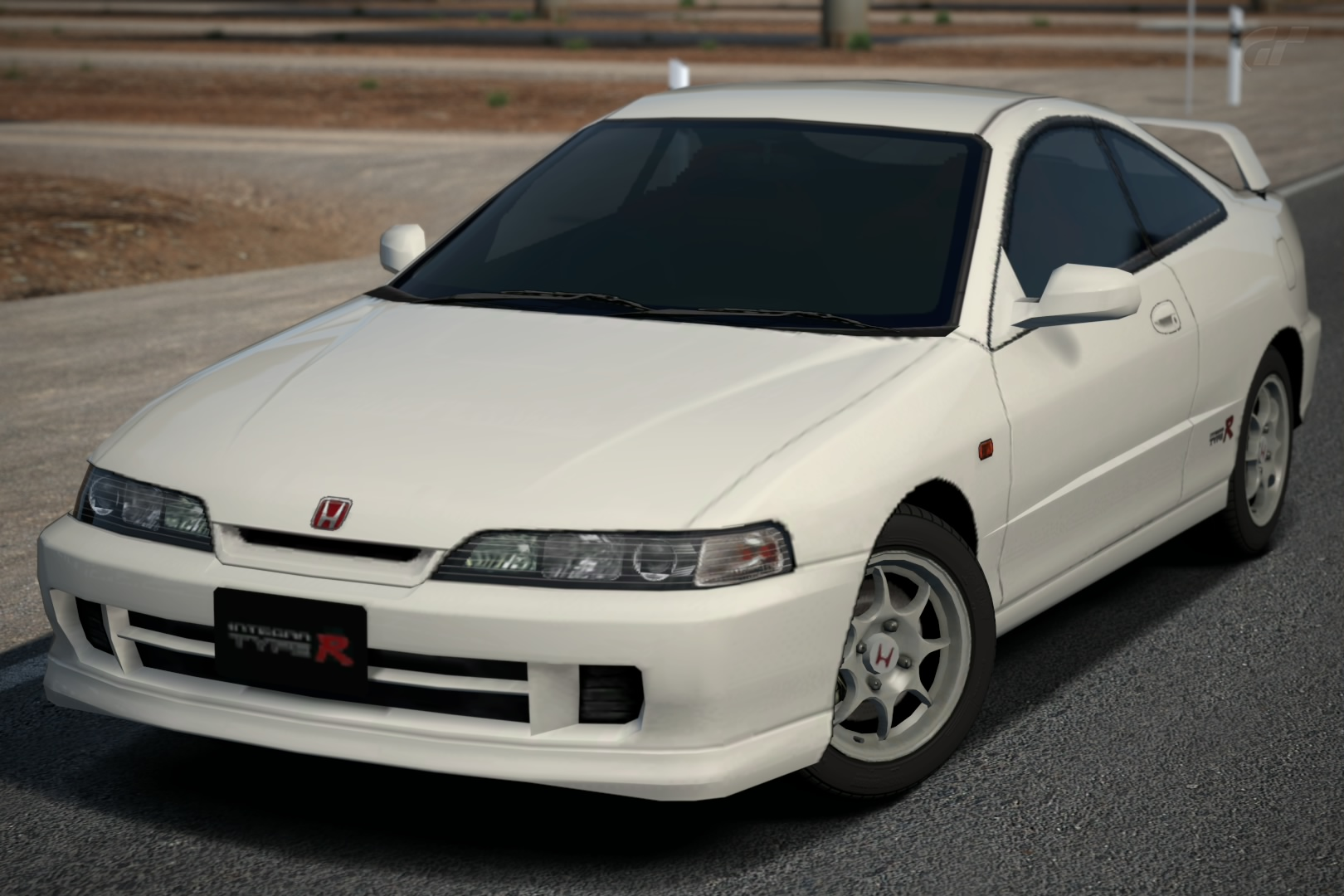 Latest Cb on Acura Rsx Type R