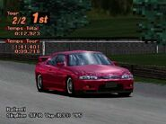 1995 Nissan Skyline GT-R Vsp. (R33)