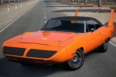 Plymouth Superbird '70