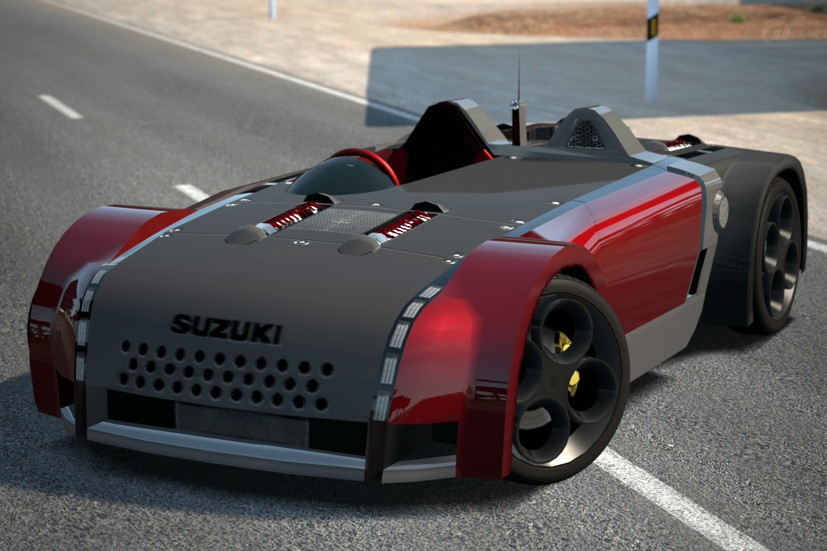 Image Suzuki Gsx R 4 Concept 01 Jpg Gran Turismo Wiki