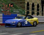 -R-Honda S2000 Scheme 2