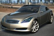 Infiniti Coupe Concept '06