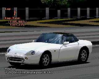tvr griffith blackpool b340 gran turismo wiki fandom powered by wikia. Black Bedroom Furniture Sets. Home Design Ideas