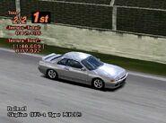 1991 Nissan Skyline GTS-t Type M (R32)