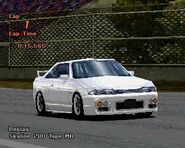 Nissan SKYLINE 280 Type MR