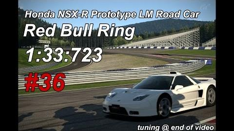 GT6 1 33 732 @ Red Bull Ring, Honda NSX-R Prototype LM Road Car