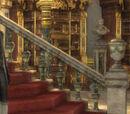 Reboldeaux Office of Pioneering Support