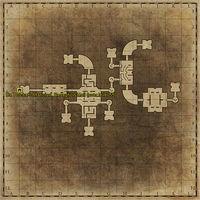 Map DrTorsche Annex