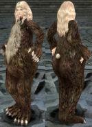 ElementF BearBrown