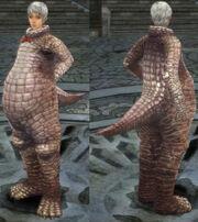 ScoutF Croc