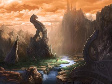 AncientDebris Sky