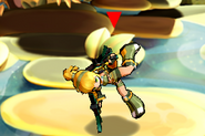 Crossbow dash
