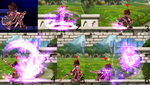 Sieg ST Rage Ultimate Storm Lv1