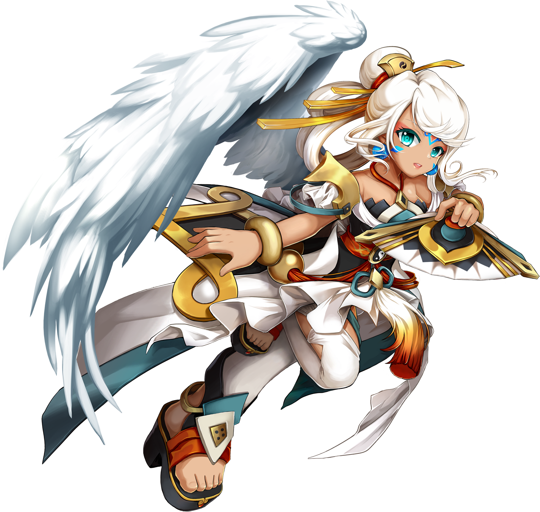 Chaotic Grand Chase Wiki Fandom Powered By Wikia