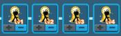 Iron Fist Icon