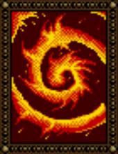 072 Burnflame PT