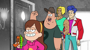 S1e19 Hot shot Mabel