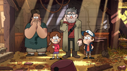 S2e20 Pines and Soos speechless