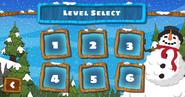 DCSOR level select
