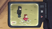 S1e1 mabel hopscotch