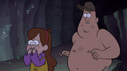 S1e2 Mabel worries