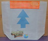GF subway bag 1