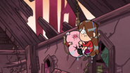 S1e18 Wet Mabel and Waddles