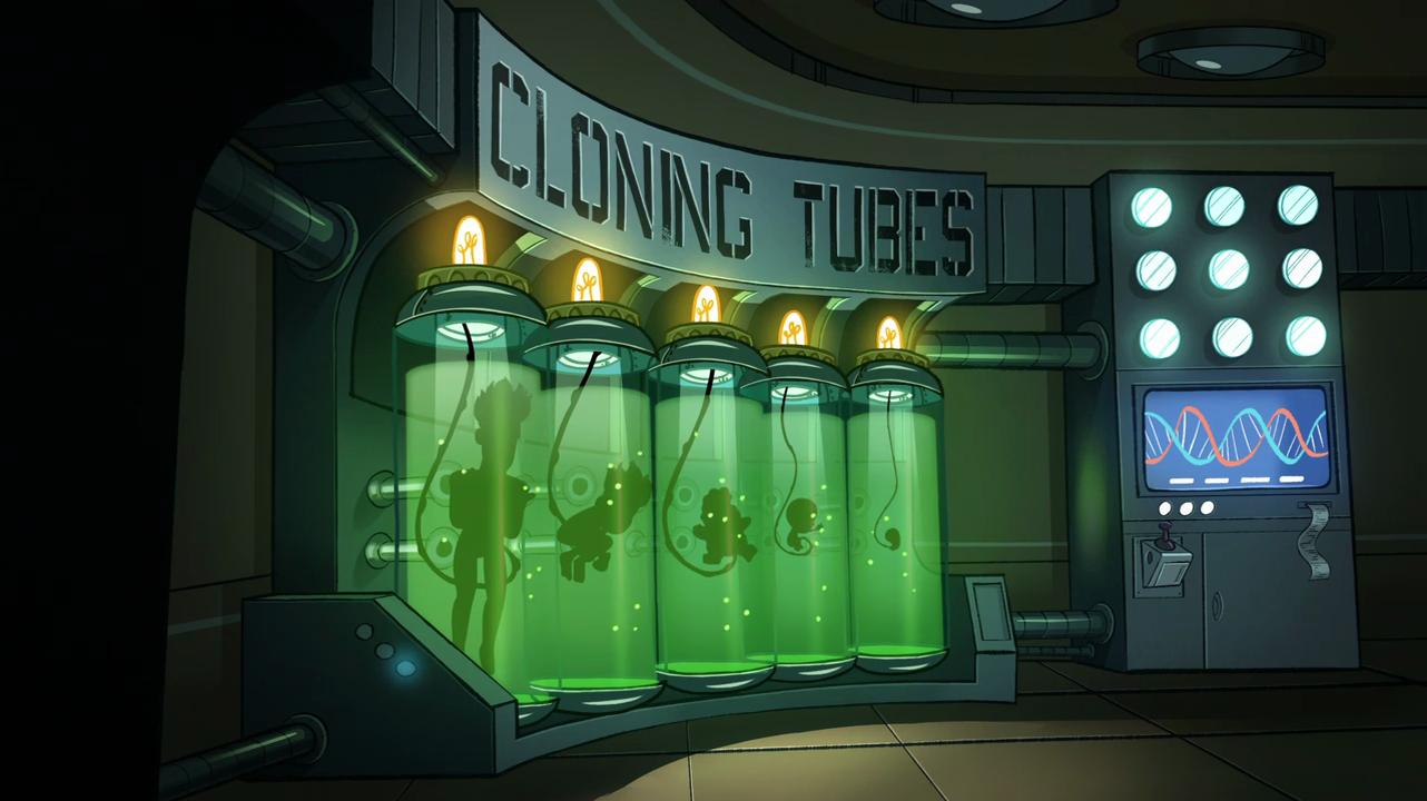 cloning machine sims 4
