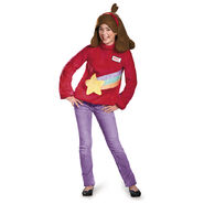Diguise Mabel
