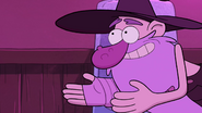 S1e7 mcgucket clapping