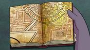 S1e20 2's maze page