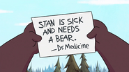 S1e14 Doctor Medicine