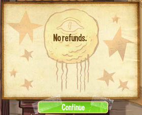 Game mystery shack mystery fortune20