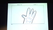 S1e19 Gravity Falls Dreamscapers concept art3