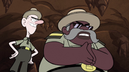 S1e8 blubs and durland silence mabel dipper